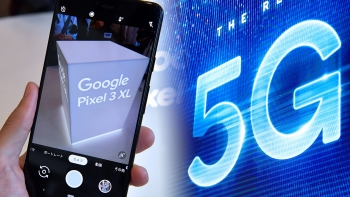 google to launch 5g smartphones in just a few weeks